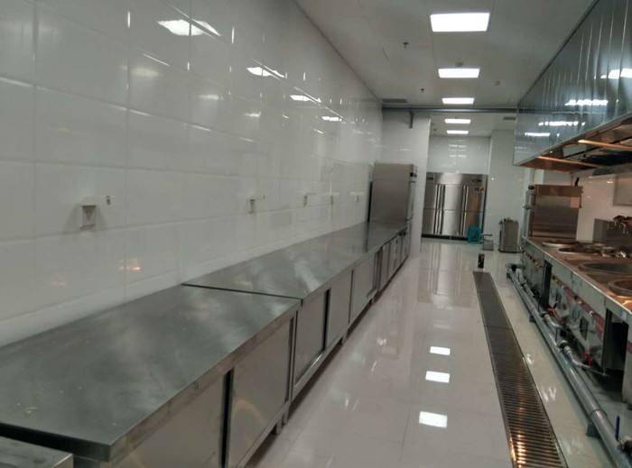 四川厨房设备厂家