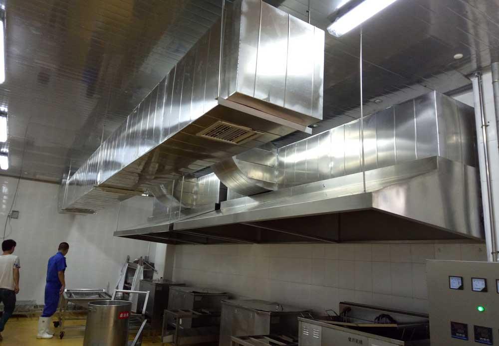 四川廚房設備工程合作客戶