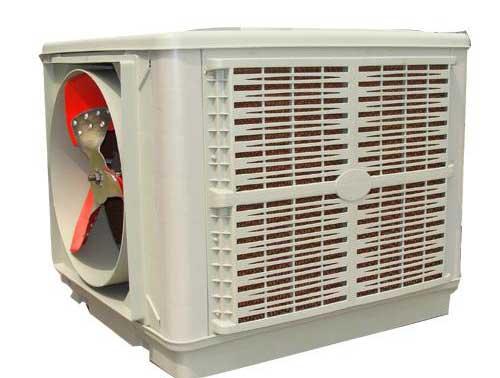 成都送新風系統-冷風機