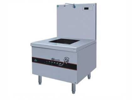 四川单头电磁矮汤电磁炉设备
