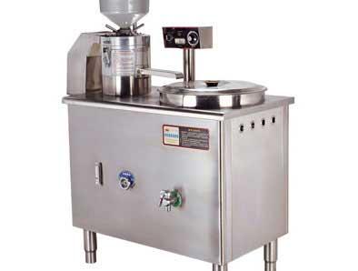 四川豆浆机食品机械设备
