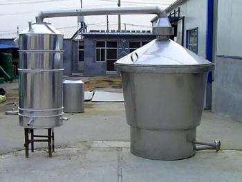 四川蒸煮设备在使用时要注意些什么?