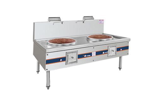 四川中餐灶的使用方法