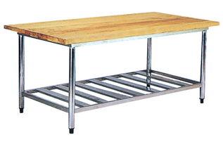 木质案板工作台