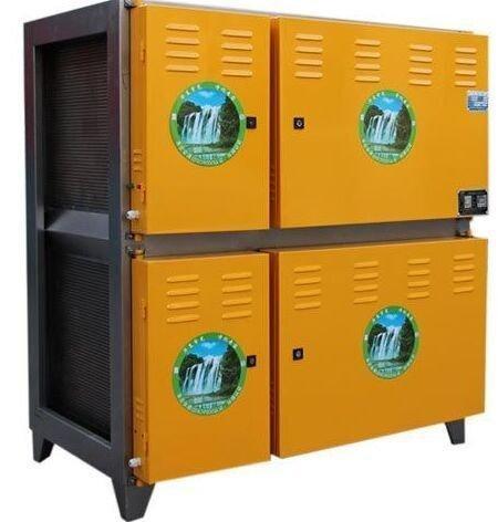 低空油煙淨化器