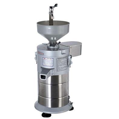 单功能豆浆机