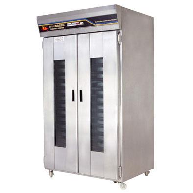 雙門發酵櫃