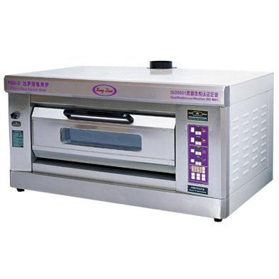 单层电(气)烤箱