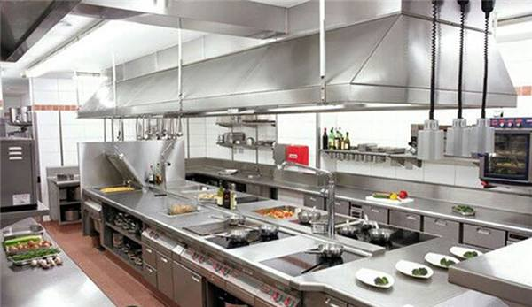 四川廚房設備