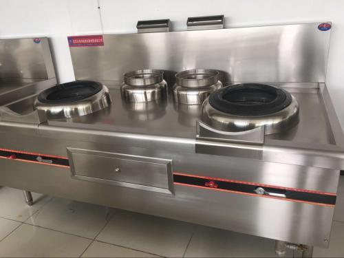 黌舍廚房設備工程與社會餐飲廚房設備工程設計的區分