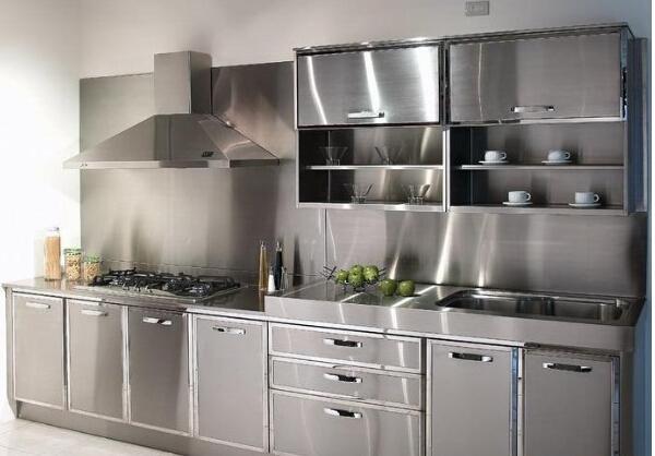 四川不锈钢厨房设备是要如何搭配和保养呢