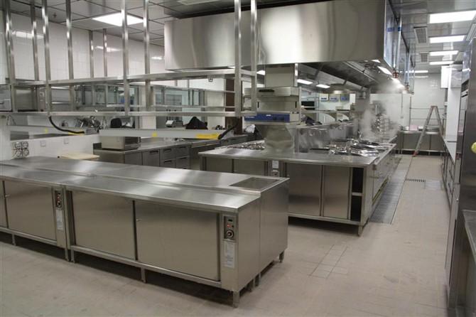 四川廚房設備廠家有哪些