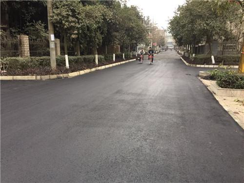 成都市政道路施工公司