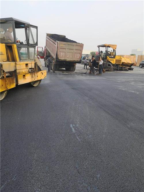 简阳市市政道路施工公司