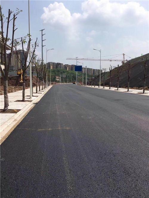 简阳市政道路施工公司