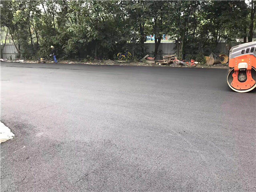 简阳市政道路工程成功案例
