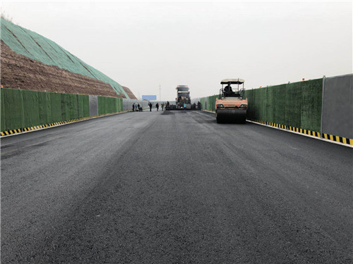 四川市政道路施工公司