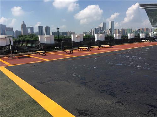 四川市政道路施工工程