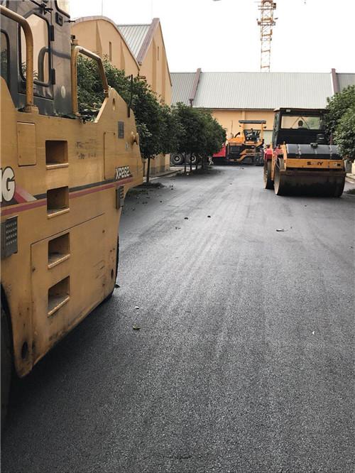 四川沥青道路施工队伍