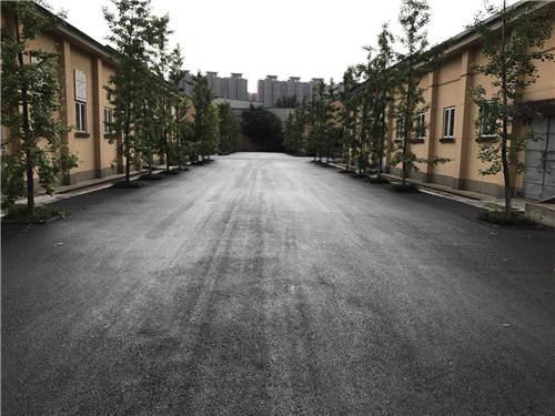 市政道路施工