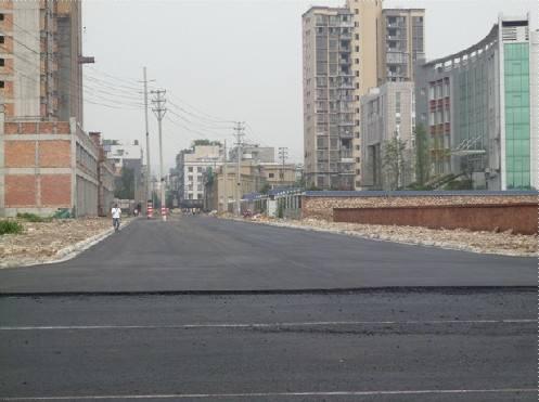 四川沥青路面