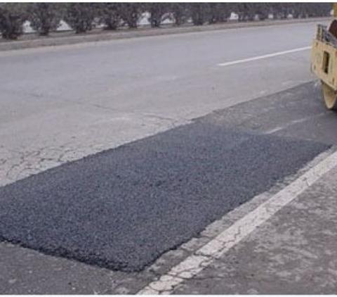 成都沥青路面