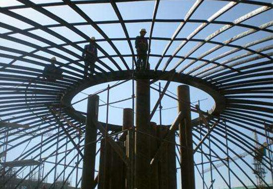 西安钢结构