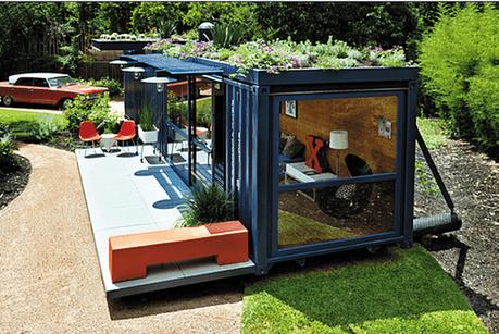 住人集装箱怎么装修才能起到冬暖夏凉的效果