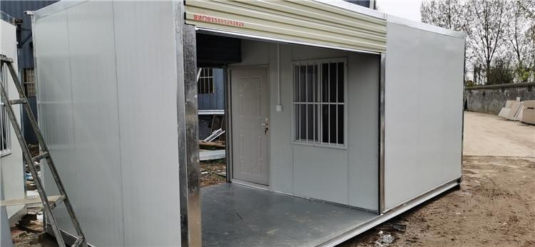 西安集装箱门禁房
