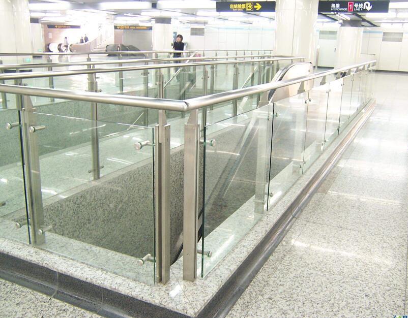 西安不锈钢护栏在生产中有什么样的工艺要求?