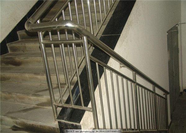 西安不锈钢楼梯