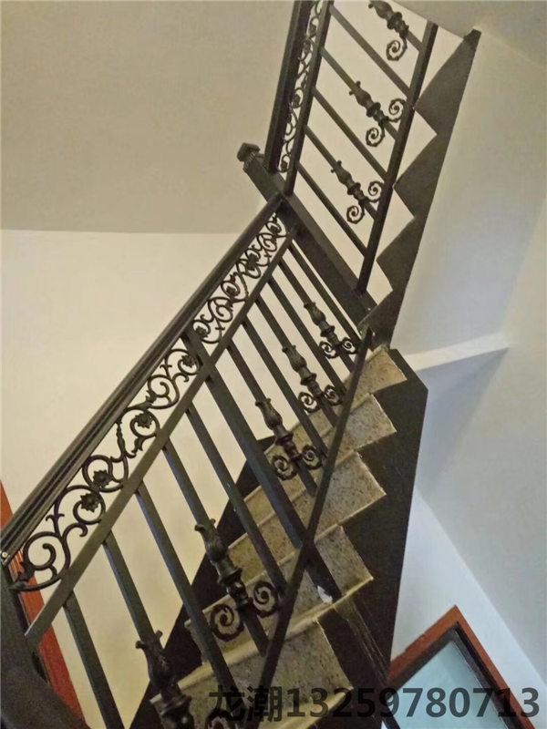 铝艺楼梯厂家