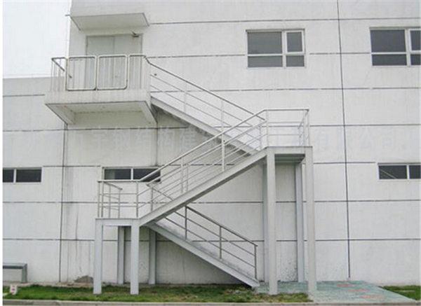 钢构楼梯价格
