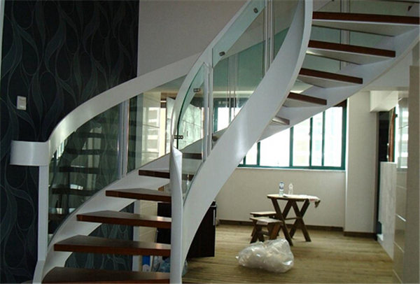 钢构楼梯设计