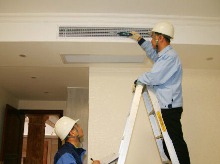 物业工程和清洁细节服务规范?教你如如何做一个合格的工程保洁员工