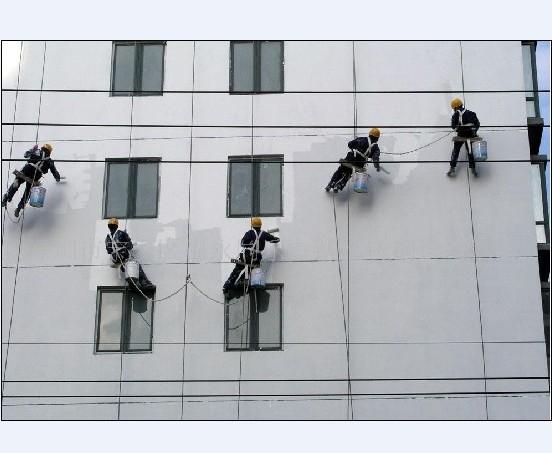 外墙清洗公司