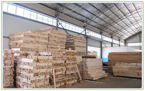 西安木质防火门厂家