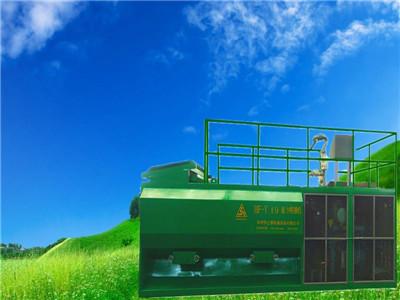 四川液压喷播机