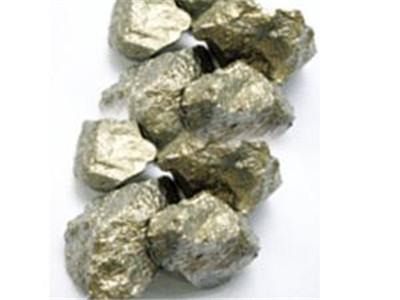 河南钙镁合金生产