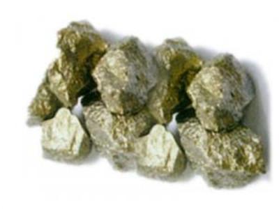 河南钙镁合金