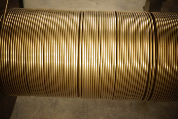 河南金属钙丝加工