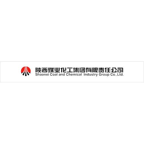 与陕西煤业化工集团的合作