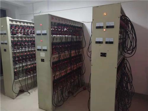 河南矿灯充电架