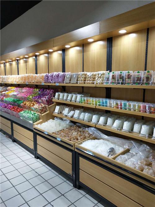 河南超市货架销售