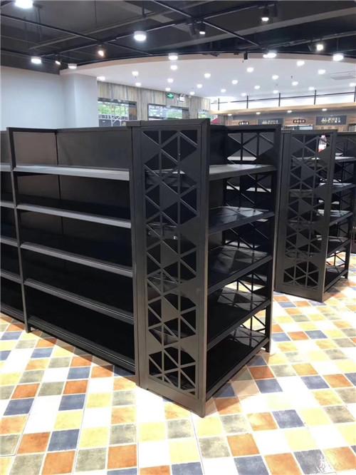 河南超市货架定制