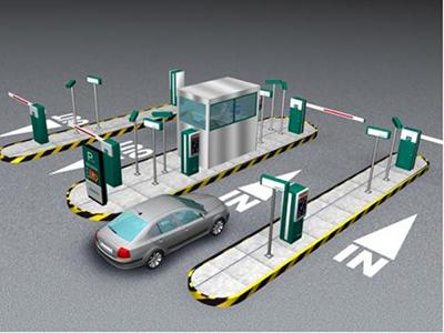 四川停车场系统