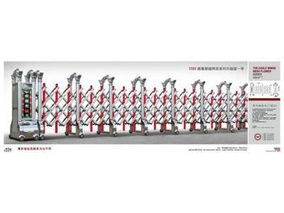 电动伸缩门常见故障怎么维修 如何维护保养电动伸缩门