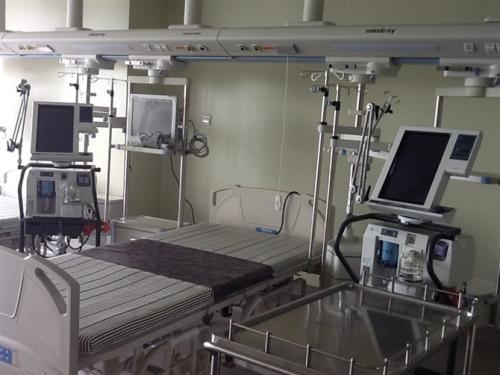 四川医院集中供养系统展示