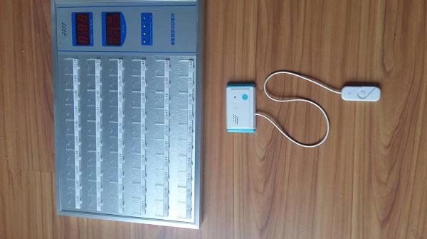 四川医用呼叫系统设备展示