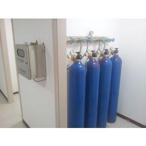 四川医院集中供氧系统